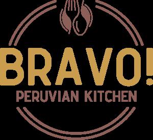 Bravo Peruvian Kitchen Logo